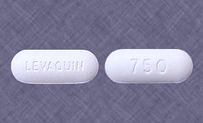 Different side effects of levaquin