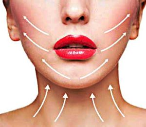 Sunken Cheeks – Causes, Meaning, Remedy